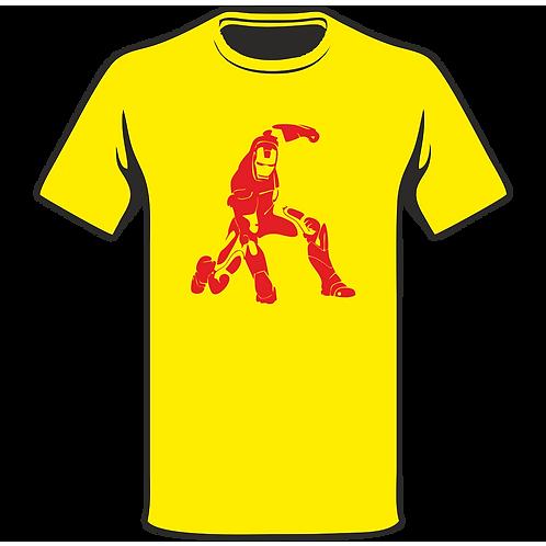 Retro T Shirt Design 14