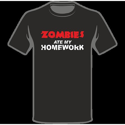 Design Ink Joke T-Shirt Design 282
