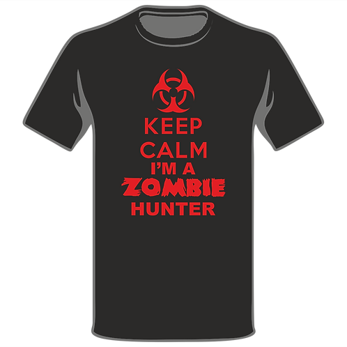 Design Ink Joke T-Shirt Design 292