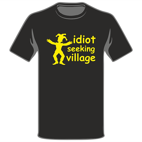 Design Ink Joke T-Shirt Design 96