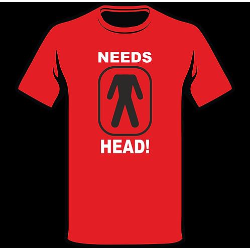 Design Ink Joke T-Shirt Design 296