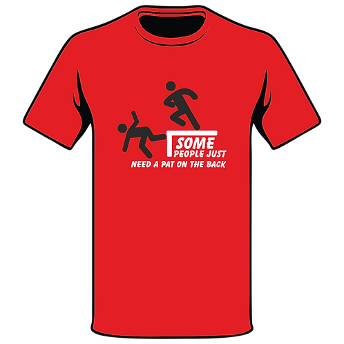 Design Ink Joke T-Shirt Design 423