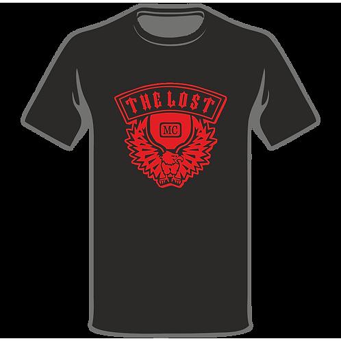 GTA The Lost T-Shirt, Video Game T-Shirt, Gamer T-Shirt, Xbox T-Shirt, Playstation T-Shirt, Arcade T-Shirt