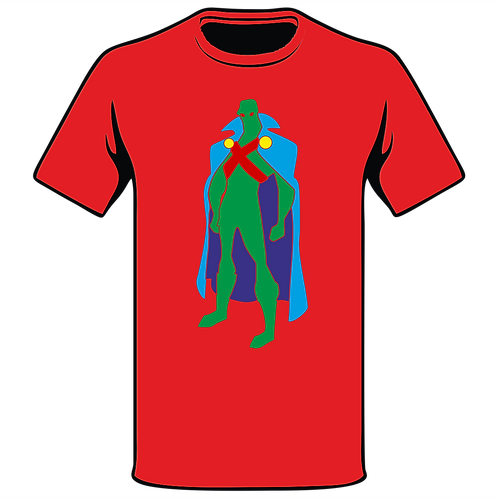 Retro T Shirt Design 94