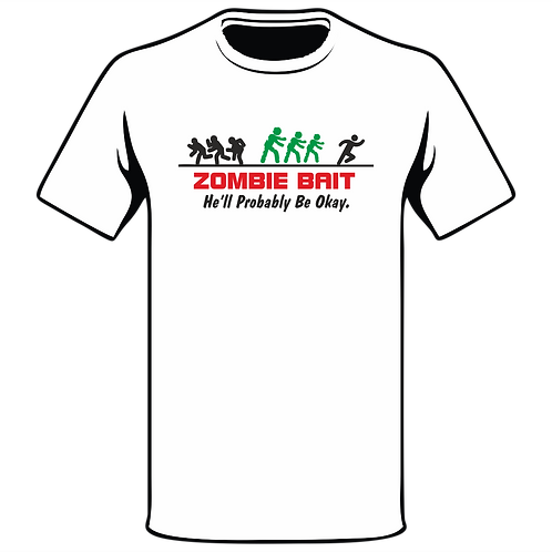 Design Ink Joke T-Shirt Design 399