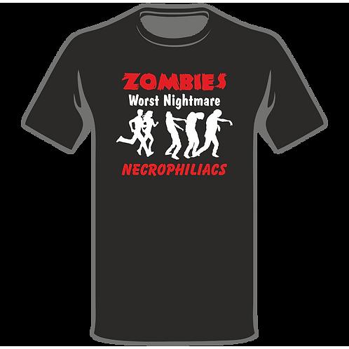 Design Ink Joke T-Shirt Design 332