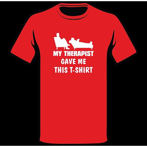 Design Ink Joke T-Shirt Design 285