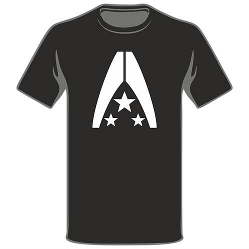 Mass Effect Logo T-Shirt, Video Game T-Shirt, Gamer T-Shirt, Xbox T-Shirt, Playstation T-Shirt, Arcade T-Shirt