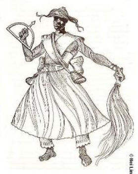 CANDOMBLE - OXOSSI.jpg