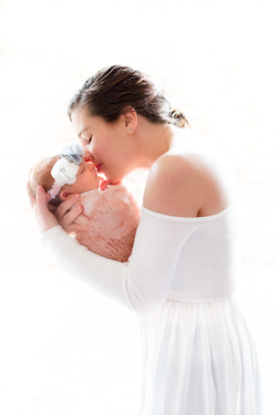 Mum&Newborn