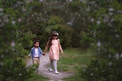 Children session