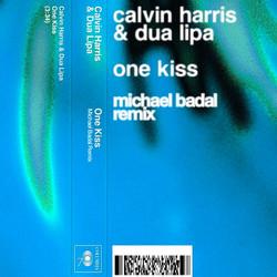 one kiss - michael badal remix.jpg