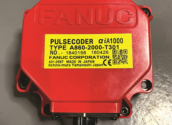 Encoder Fanuc cód. A860-2000-T301