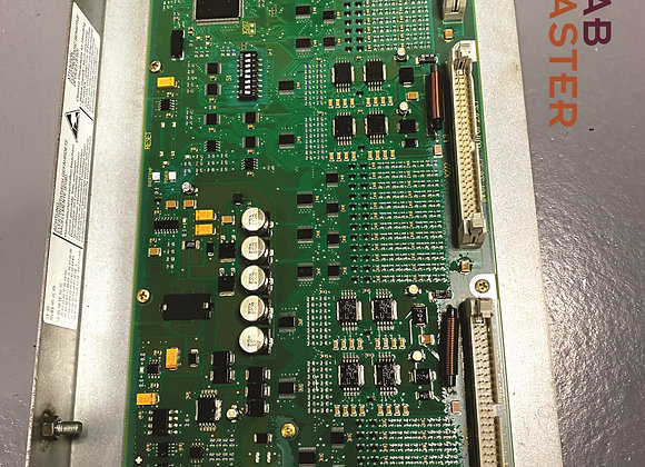 Módulo I/O Siemens 802D cód.6FC5611-0CA01-0AA1