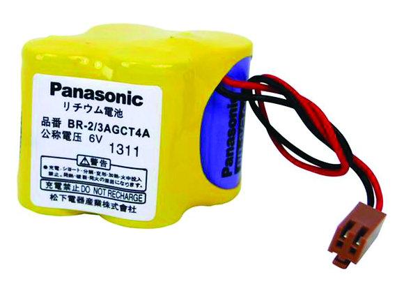 Bateria FANUC cód. BR-2/3AGCT4A