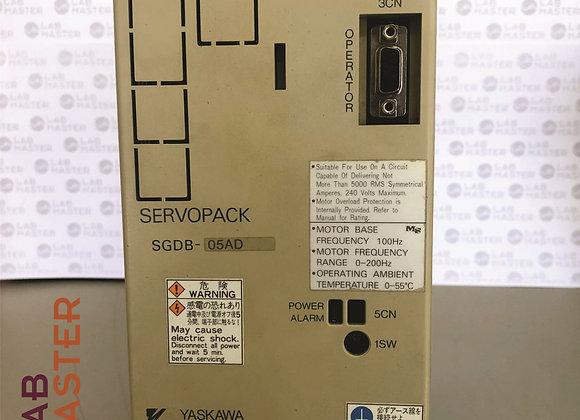 Servodrive - SGDB-05AD