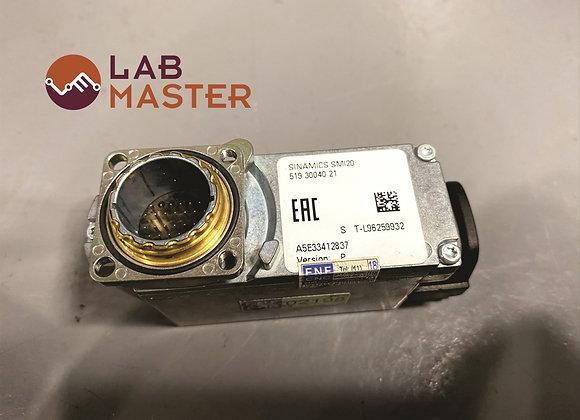 Drive Cliq Siemens SMI20 cód. T-L96259932
