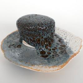 Toledo Blue 2017 Ceramic Materials