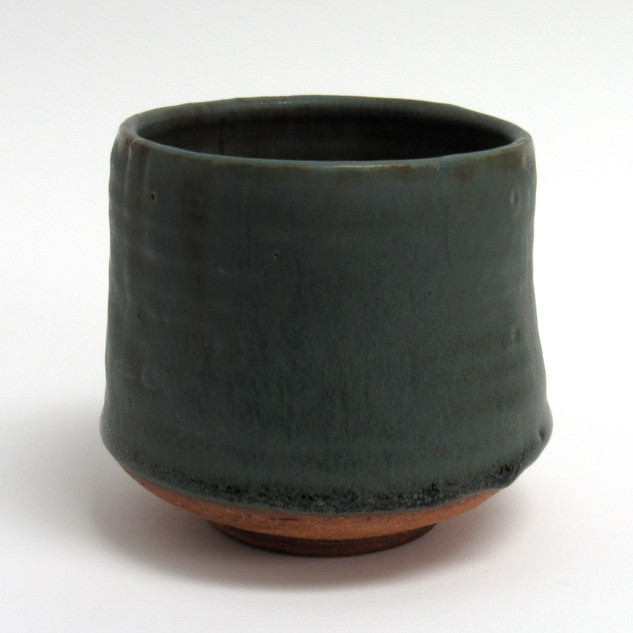 2018 Stoneware, cone 10 reduction