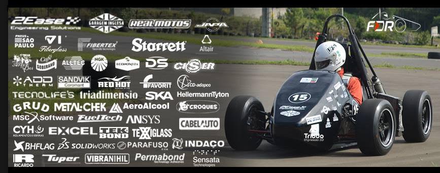 Fórmula Del Racing UFSJ