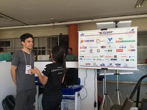 A Triadimensio tem orgulho de ser uma das patrocinadoras da Fórmula Cefast