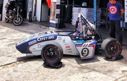Fórmula Cefast