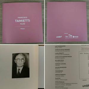 Francisco Tamietti Filho - Natureza Morta