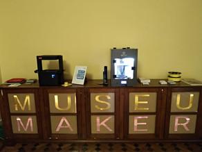 16ª Semana de Museus no Museu de Artes e Ofício