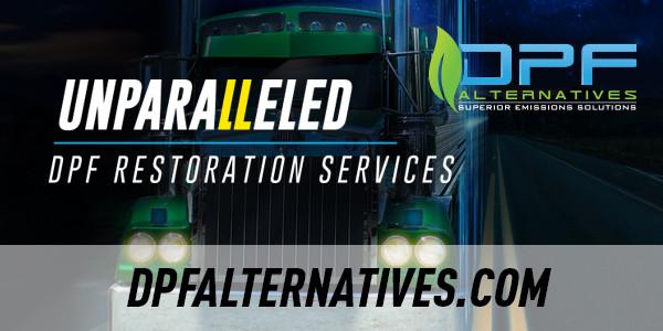 dpf alternatives