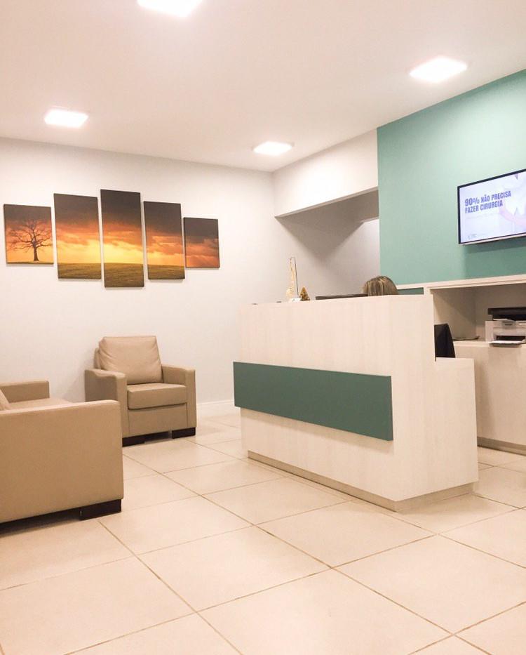 Clinica Habilitare ITC Coluna Vertebral