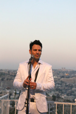 ירושלים ב