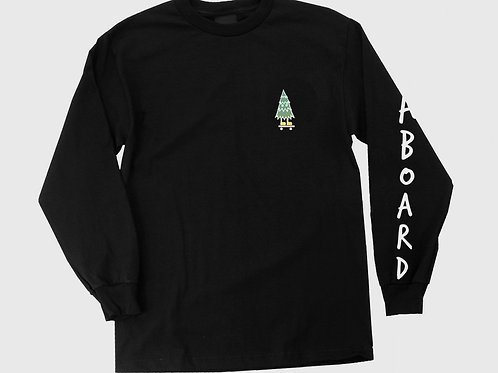 All Aboard 2019 Long Sleeve T-Shirt