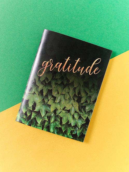 Gratitude Note Book