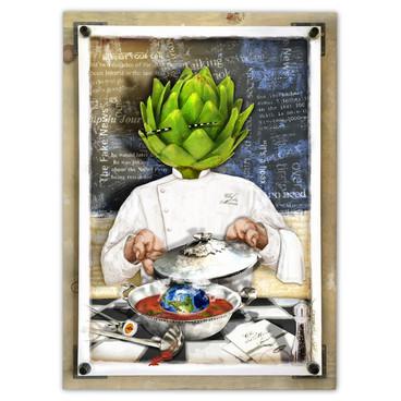 Chef Du Monde