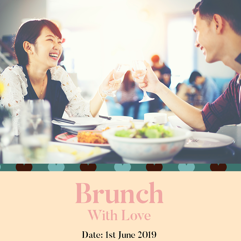 Brunch with Love