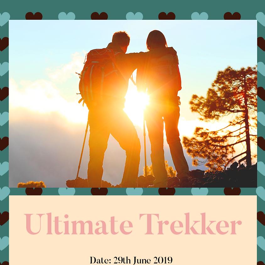 Ultimate Trekker (FULL)