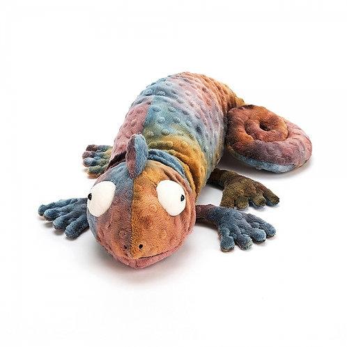 Jellycat Lying Colin Chameleon 躺著的科林變色龍 48cm
