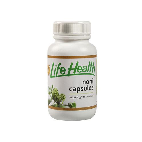 Life Health Noni Capsules 90c 諾麗果酵素膠囊90粒