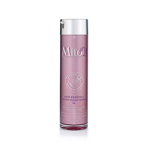 MitoQ Skin Boosting Avtive Night Cream 50ml 夜間煥能晚霜 50ml