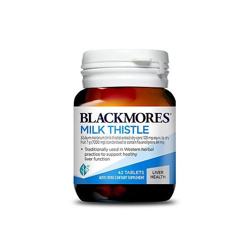 Blackmores Milk Thistle 42 tablets 保肝奶薊片 42粒