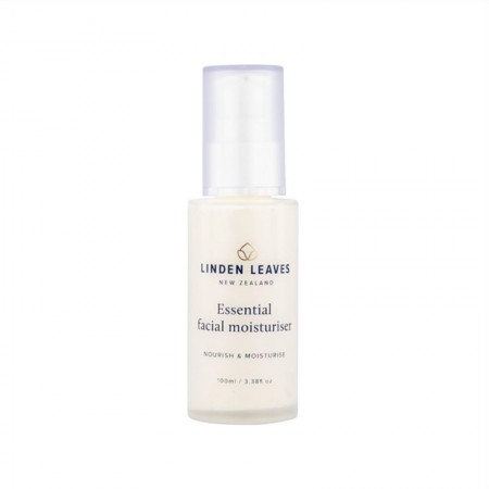 Linden Leaves Essential Facial Moisturiser 100ml 面部保濕精華霜