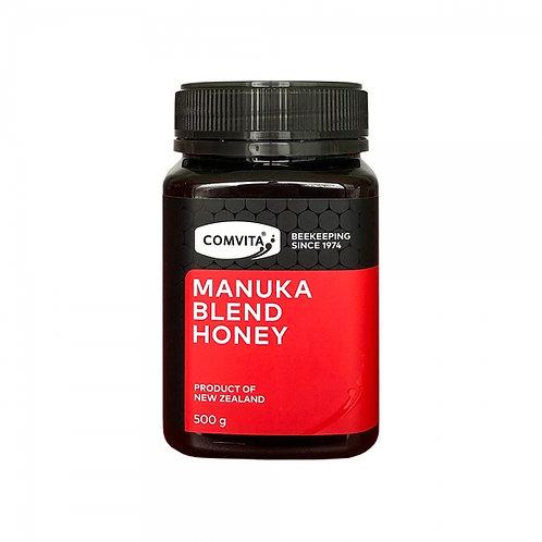 Comvita Manuka Honey Blend 500g 康维他混合蜂蜜