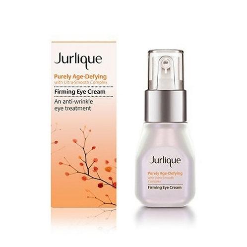 Jurlique Purely Age-Defying Firming Eye Cream 15ml 菁萃復顏緊緻眼霜