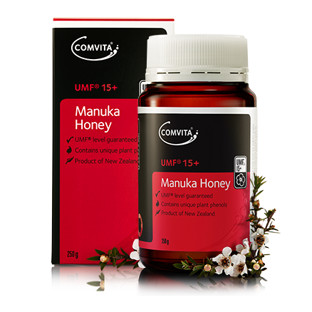 Comvita Manuka Honey UMF15+ 250g 康维他麥蘆卡蜜糖