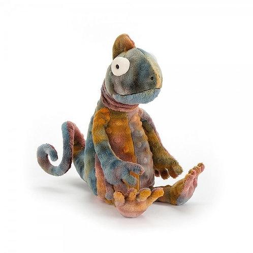 Jellycat 柯林變色龍 29cm