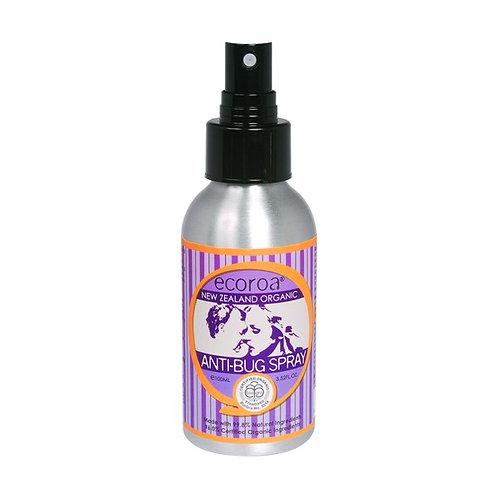 Ecoroa Trip Spray 100ml 天然防蚊噴霧
