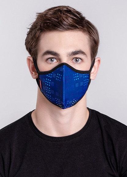 Meo KN95 Lite Mask - City (10 Filters) 成人輕便防護口罩 都市款 (10滤芯)