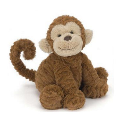 Jellycat Monkey 可愛猴子 23cm