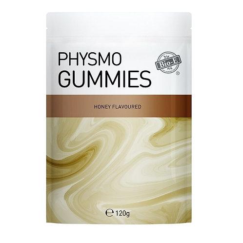Bio-E Physmo Gummies 120g 花膠軟糖蜂蜜味