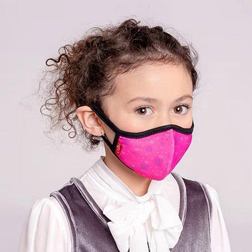 Meo KN95 Kids Mask - Princess (2+8 Filters) 兒童防護口罩 公主款 (2+8滤芯)